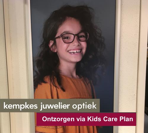 Kids Care Plan kempkes